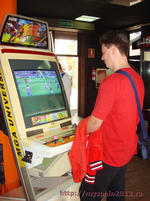 введение налога на игровые автоматы